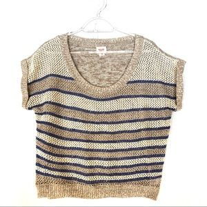 Mossimo Supply Co  Sweater Size M